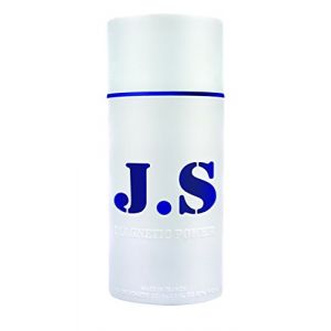 Jeanne Arthes JS Magnetic Power Navy Blue - Eau de toilette pour homme