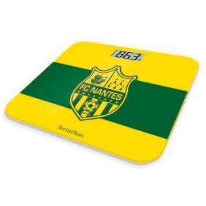 Terraillon 4240197 - Pèse-personne électronique FC NANTES