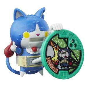 Hasbro Figurine porte-médaillon Yo-Kai Watch Robonyan