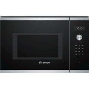 Bosch BEL554MS0 - Micro-ondes encastrable avec fonction grill