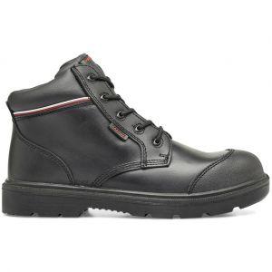 Parade Flippo- Chaussures de sécurité niveau S3 - Homme - taille : 41 - couleur : Noir