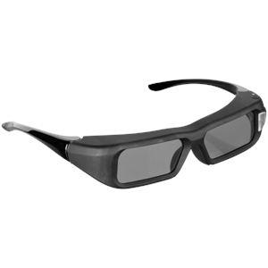 Nec PJ02SK3D - Pack lunettes 3D actives avec starter kit