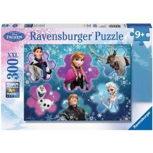Ravensburger Puzzle La Reine des Neiges 300 pièces