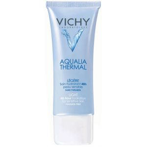 Vichy Aqualia Thermal - Crème légère tube