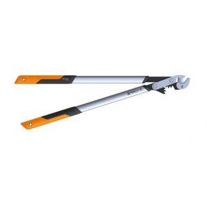 Fiskars LX99-L - Coupe-branches PowerGearX 80 cm