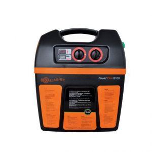 Gallagher Electrificateur batterie / pile - PowerPlus B100