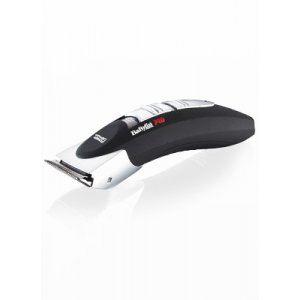 Babyliss FX672E - Tondeuse à cheveux professionnelle rechargeable avec ou sans fil