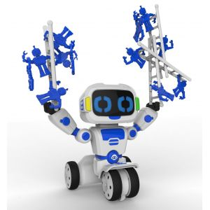 Silverlit Tipster Mon premier robot intéractif