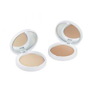 Eye Care Cosmetics Poudre compacte douceur