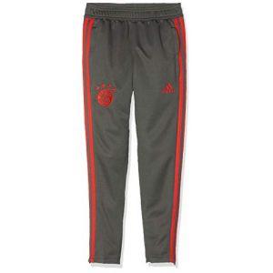 Adidas 18/19 FC Bayern Pantalon de survêtement pour Enfant XXL Utility Ivy/Red