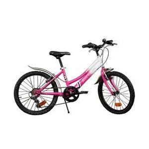 """Dino Bikes Vélo fille 20"""""""