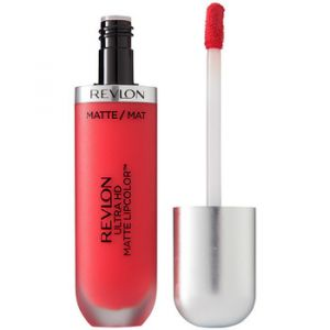 Revlon Rouge à lèvre Ultra HD Matte Lipcolor 625 HD Love