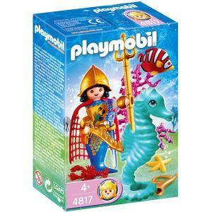 Playmobil 4817 - Prince des Mers