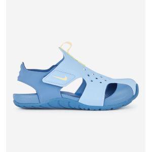 Nike Sandale Sunray Protect 2 pour Jeune enfant - Bleu - Taille 29.5 - Unisex