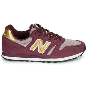 New Balance Baskets basses 373 rouge - Taille 36,37,38,39,40,41,35,40 1/2,37 1/2,41 1/2