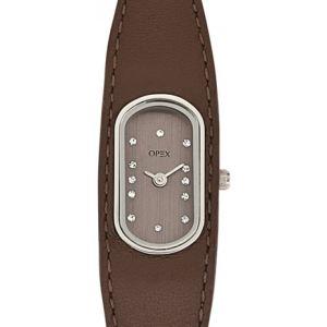 OPEX Paris X3911LA - Montre pour femme avec bracelet double tour