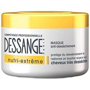 Jacques Dessange Nutri-Extrême - Masque anti-dessèchement 250 ml