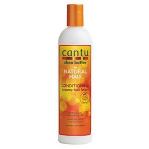 Cantu Beurre de karité Creamy Hair Lotion 408ml