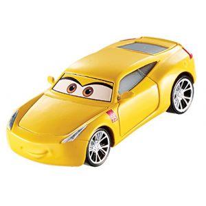 Mattel Cars DXV33 Disney Cars 3 - Vehicule Cruz Ramirez