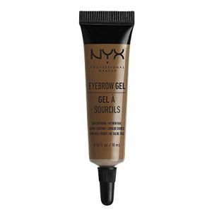 NYX Cosmetics Gel pour sourcils - Brunette