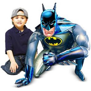 Ballon géant en aluminium Batman