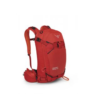 Osprey Sacs à dos Kamber 32l - Ripcord Red - Taille S-M