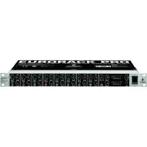 Behringer Eurorack RX1602 - Console analogique