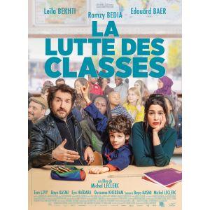 La Lutte des classes [Blu-Ray]
