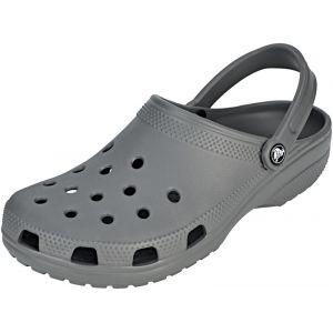 Crocs Classic, Sabots Mixte Adulte, Gris (Slate Grey), 38-39 EU