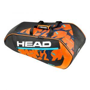 Head Radical Supercombi 9 Rackets