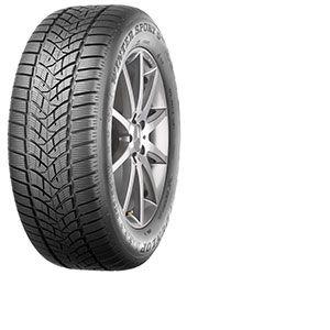 Dunlop 255/50 R20 109V Winter Sport 5 SUV XL M+S MFS