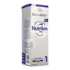 Nutricia Profutura 1