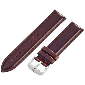 Daniel Wellington 0407DW - Bracelet de montre St Andrews pour homme