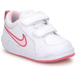 best loved 999f3 5e921 Image de Nike 454478 - Chaussures - Fille - Blanc (White Prism Pink-