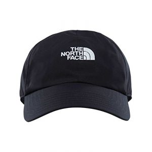 The North Face Logo Casquette Homme Noir FR M (Taille Fabricant S/M)