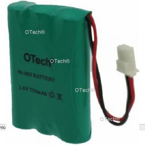 Otech Accus AAA Ni-Mh 3.6V 750mAh