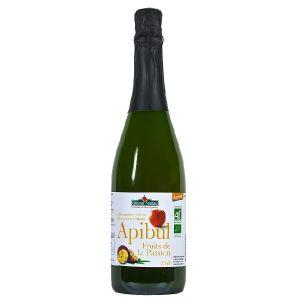 Côteaux nantais Apibul pommes fruits de la passion Bio et Demeter