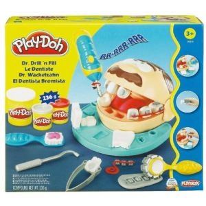 Hasbro Play-Doh - Le dentiste
