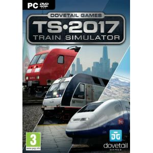TS 2017 Train Simulator [PC]