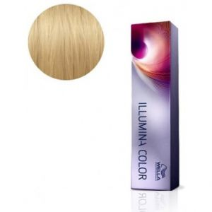 Wella Illumina Color 9 blond très clair - Coloration permanente