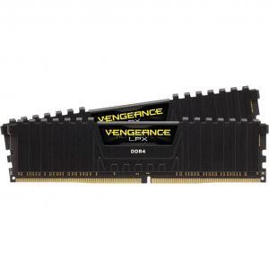 Corsair Vengeance LPX Series Low Profile 8 Go (2x 4 Go) DDR4 3000 MHz CL16 - CMK8GX4M2C3000C16