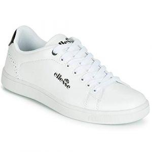 ELLESSE Baskets basses BEN blanc - Taille 36,38