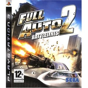 Full Auto 2 : Battlelines [PS3]