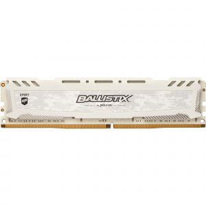 Crucial BLS4G4D26BFSC - Ballistix Sport LT White DDR4 4 Go 2666 MHz CAS 16