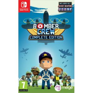 Just for Games Bomber Crew - Complete edition
