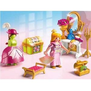 Playmobil 5148 - Salon de beauté de princesse