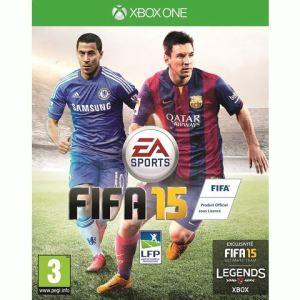 Image de FIFA 15 [XBOX One]