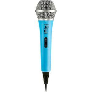 Ik multimedia iRig Voice - Microphone pour iOS