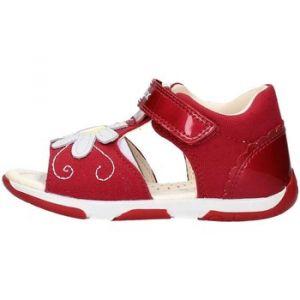 Geox Sandales enfant B920YB010HI rouge - Taille 19,22,23,24,25