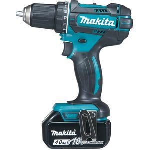 Makita DDF482RMJ - Perceuse visseuse 18V Li-Ion 4Ah diam.13mm
